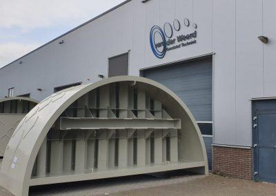 Apparatenbouw IJsselmuiden