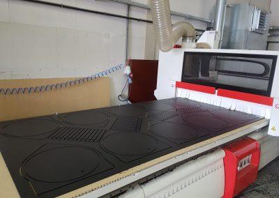 CNC freeswerk